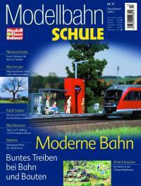 Modellbahn Schule 13