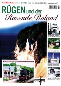 Rügen und der Rasende Roland