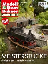 Meisterstücke - MEB Sonderheft 2