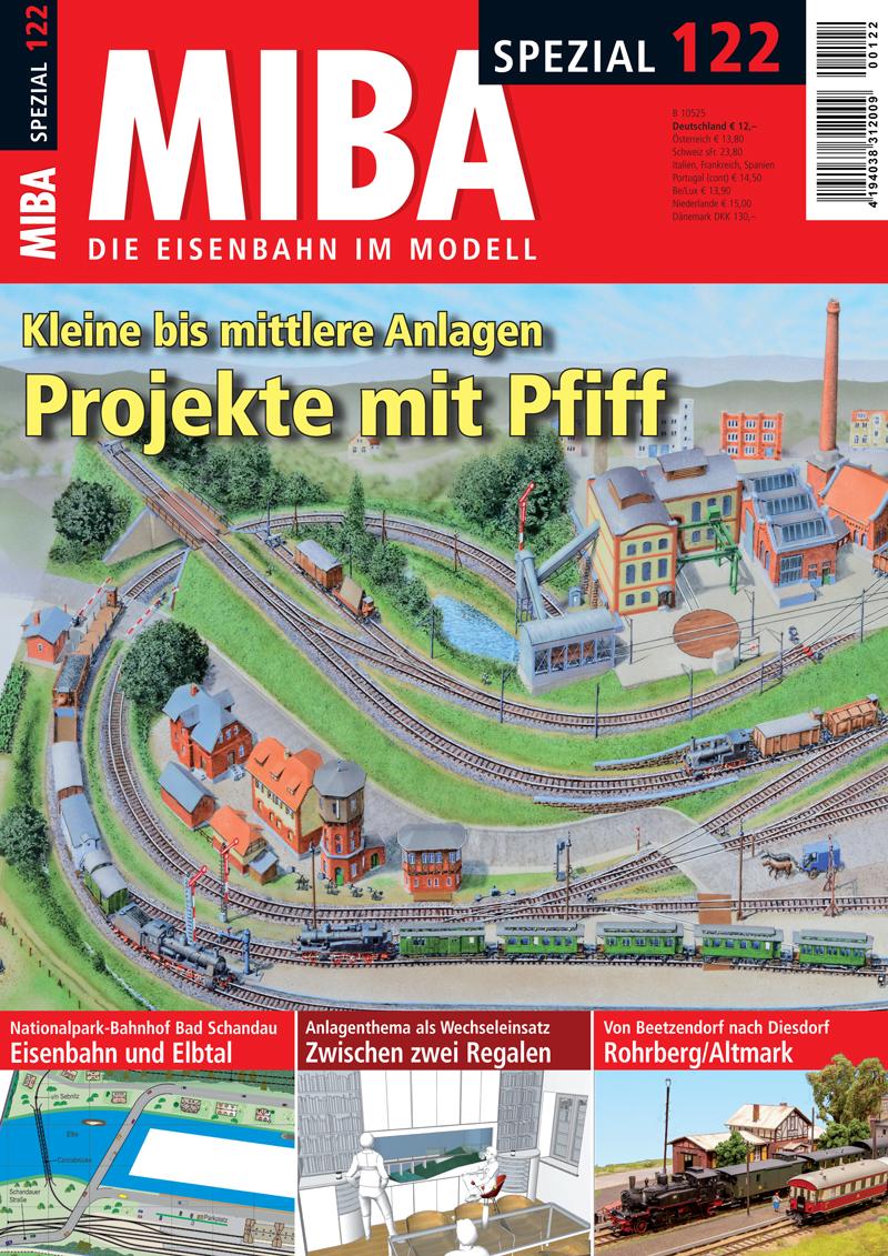 Projekte mit Pfiff