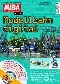 Modellbahn digital 5