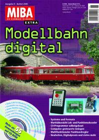 Modellbahn digital 6