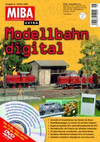 Modellbahn digital 8