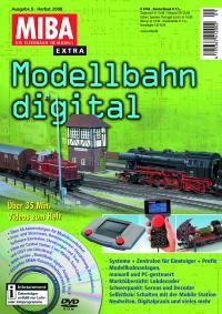 Modellbahn digital 9