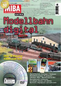 Modellbahn digital 10