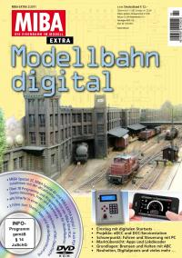Modellbahn digital 12