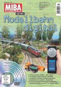 Modellbahn digital 16