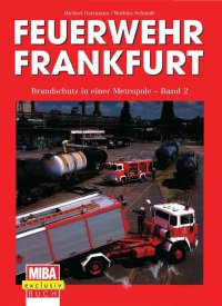Feuerwehr Frankfurt, Band 2