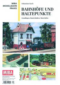 Bahnhöfe und Haltepunkte