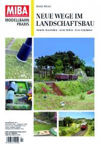Neue Wege im Landschaftsbau