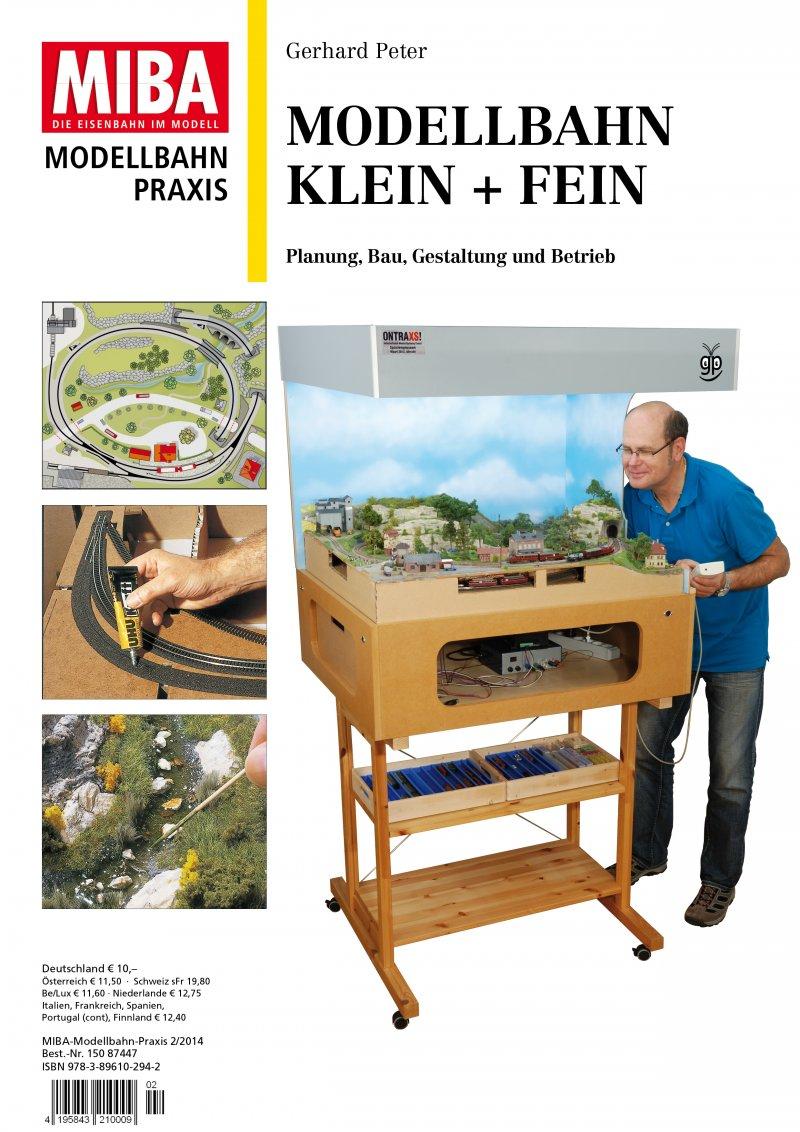 Modellbahn Klein + Fein
