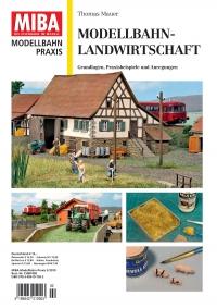Modellbahn-Landwirtschaft