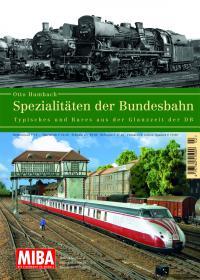 Spezialitäten der Bundesbahn