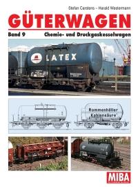 Güterwagen Band 9