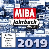 MIBA-Jahrbuch 2019