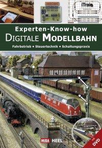 Experten-Know-how - Digitale Modellbahn