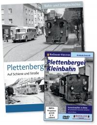 Das Plettenberger Kleinbahn-Paket