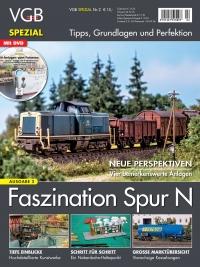 Faszination Spur N - Ausgabe 2