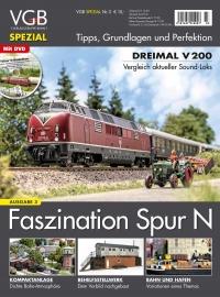 Faszination Spur N - Ausgabe 3