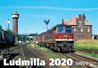 Ludmilla 2020