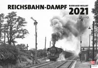 Reichsbahn-Dampf 2021