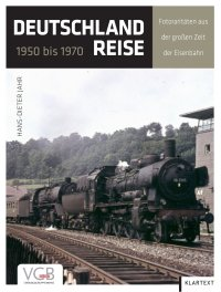 Deutschlandreise 1950 - 1970