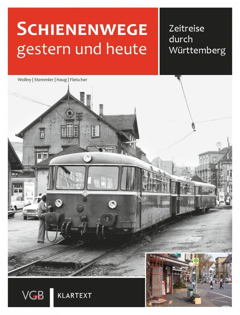 Zeitreise durch Württemberg