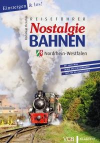 Reiseführer Nostalgiebahnen