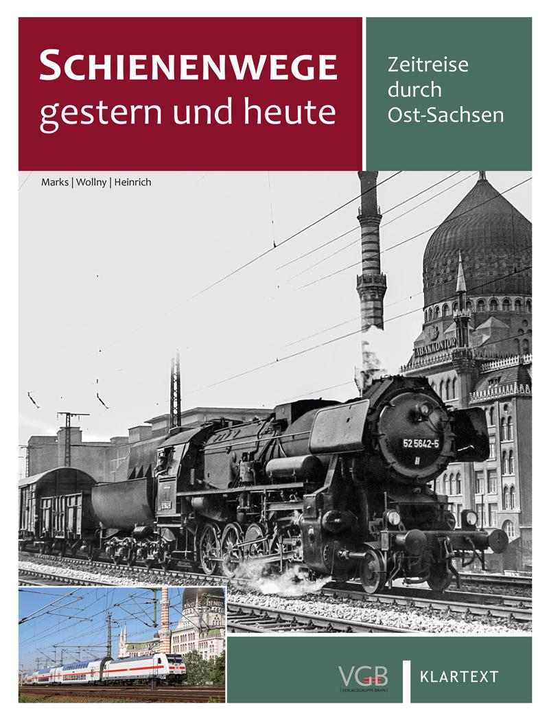 Zeitreise durch Ost-Sachsen
