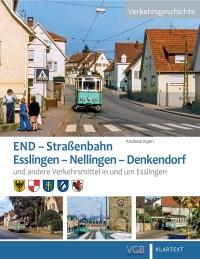 END – Straßenbahn Esslingen – Nellingen – Denkendorf