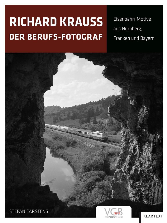 Richard Krauss - Der Berufs-Fotograf