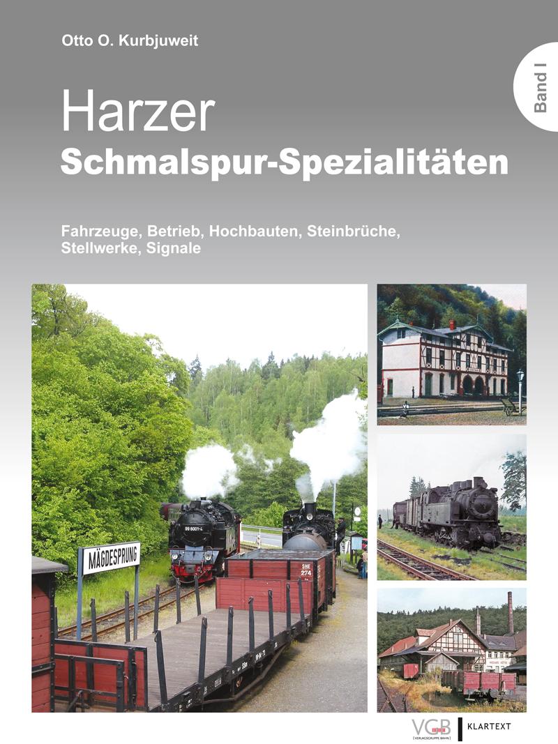 Harzer Schmalspur-Spezialitäten