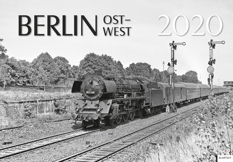 Berlin Ost-West
