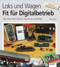 Loks und Wagen: Fit für Digitalbetrieb