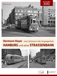 Hamburg und seine Straßenbahn