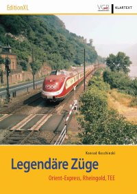 Legendäre Züge