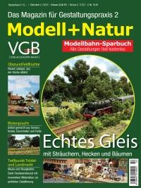 Modell + Natur - Das Magazin für Gestaltungspraxis 2