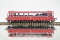 Trix H0 Schienenbus VT98-Paket