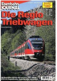 EJ Die Regio-Triebwagen