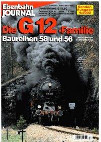 EJ Die G12-Familie