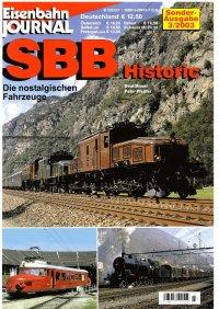EJ SBB Historic
