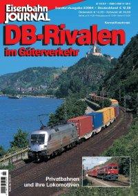 EJ DB-Rivalen im Güterverkehr