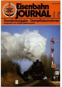 EJ Dampflokomotiven