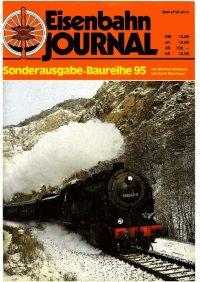 EJ Baureihe 95