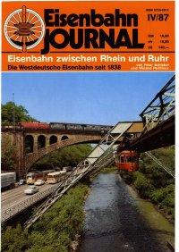 EJ Zwischen Rhein und Ruhr