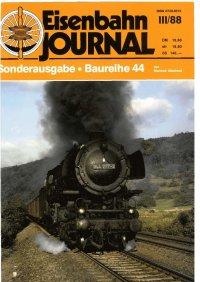EJ Baureihe 44