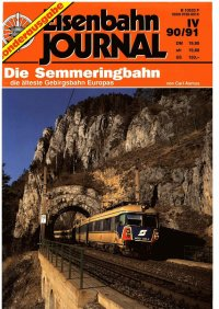 EJ Die Semmeringbahn