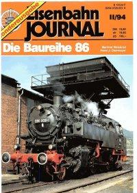 EJ Die Baureihe 86