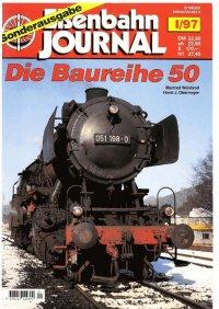 EJ Die Baureihe 50