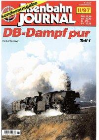 EJ DB-Dampf pur I